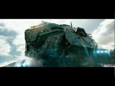 The Visual Effects of Battleship [2012] [HD]