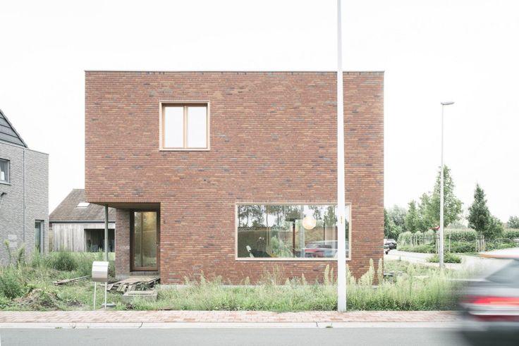 Bultynck Kindt . House CM . Beernem  (4)