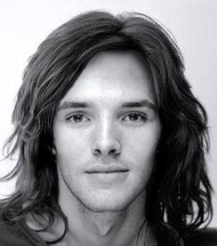 Merlin long hair Divertendomi ad allungare i capelli a Mago Merlino.. :)