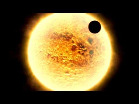 ▶ Kids Educational Videos - The Solar System - The Sun - YouTube