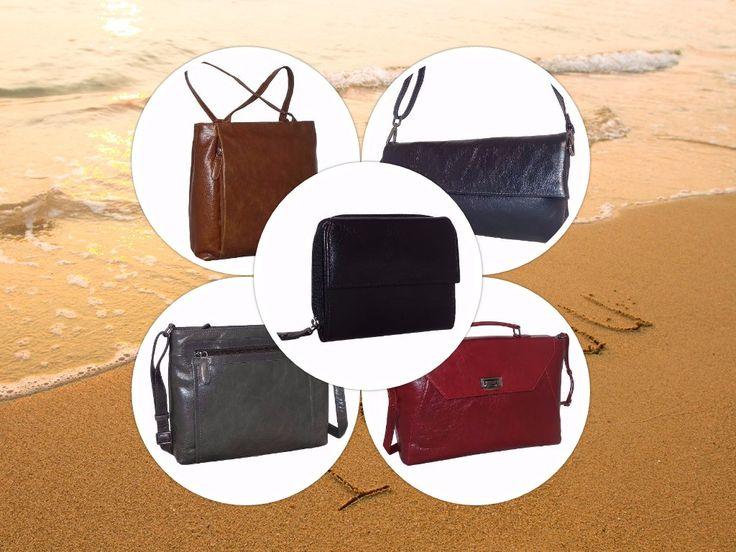 Czanne! Mooie kleuren, pracht leer, zowel tassen als bijpassende klein lederwaren!. Wij zijn blij om dit merk te mogen verkopen.