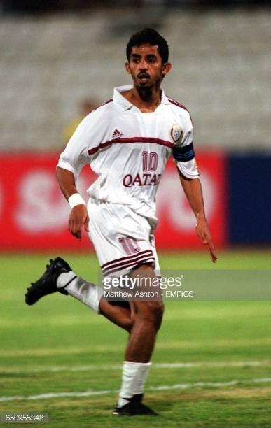 Fahad Al Kuwari Qatar