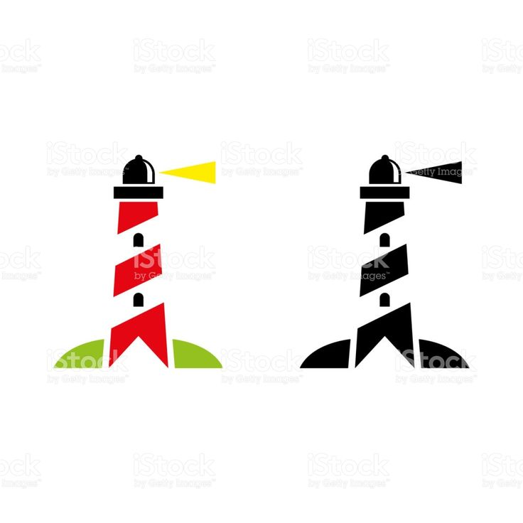 Lighthouse 3 royalty-free lighthouse 3 stock vector art & more images of architecture