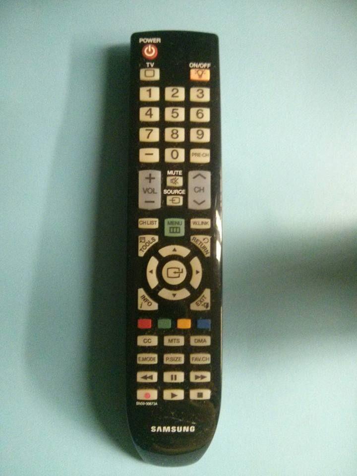 Television Samsung 40'' ACL LN-40A550 ** VENDU SOLD **