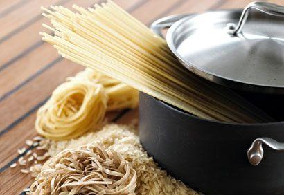 quinoa au champignons et parmesan