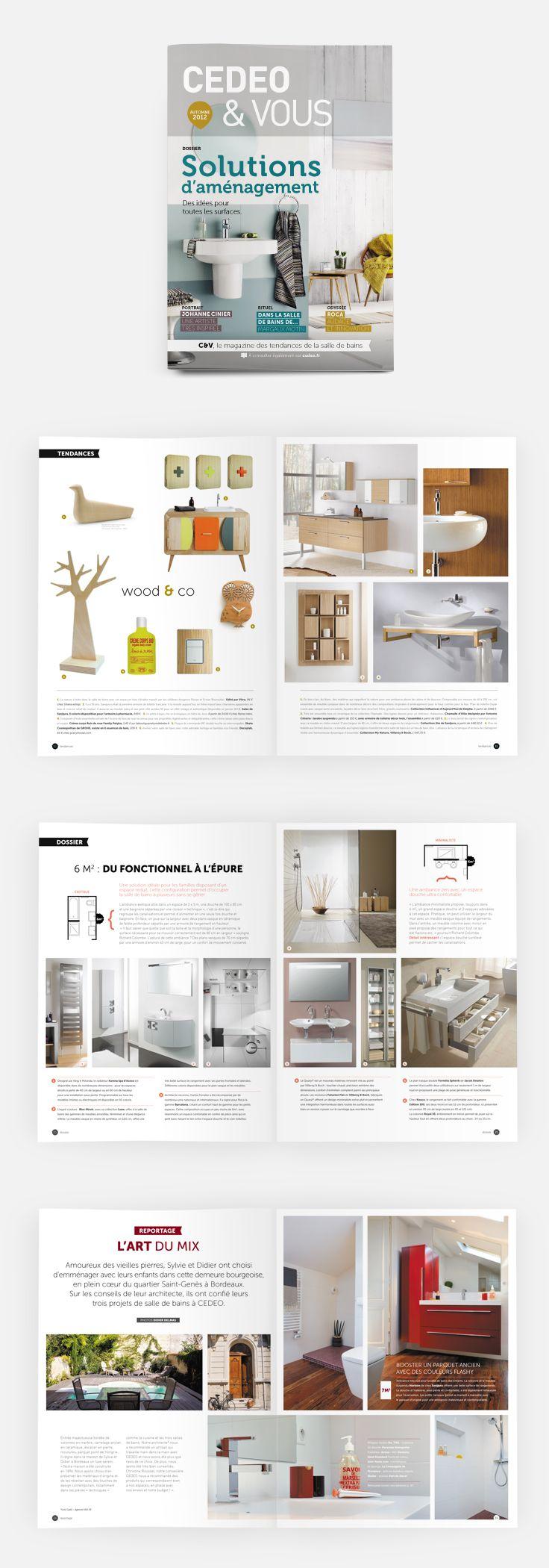 Cedeo catalogue salle de bains id es de for Catalogue castorama salle de bain