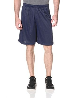 New Balance Men's Team 10-Inch Mesh Shorts
