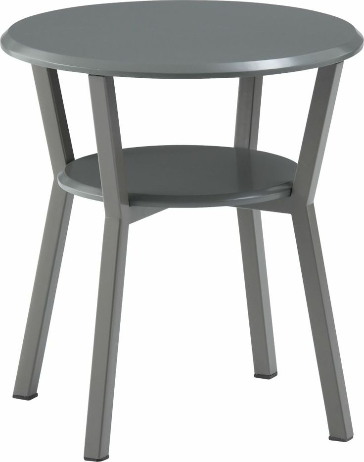 Spot Ash Night Table  | Crate and Barrel
