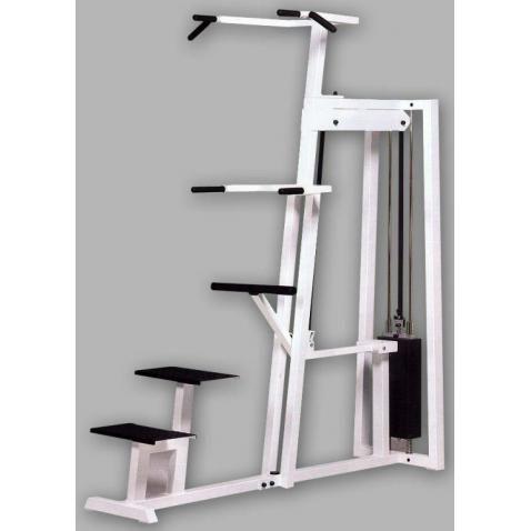 Robust Gym húzódzkodó-tolódzkodó gép