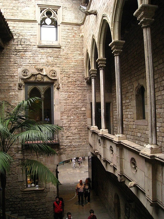 44 best images about Museo Picasso de Barcelona on ...