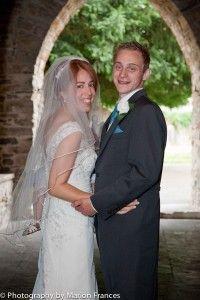 Sam & Ashley's beautiful and fun wedding!