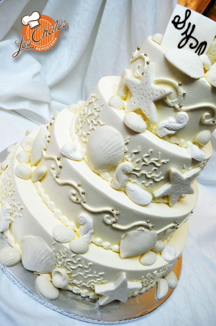 17 Best Images About Pasteles De Boda On Pinterest