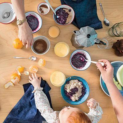 5 Make-Ahead Breakfast Ideas | CookingLight.com
