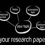 Research Paper Writing