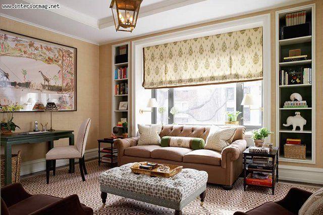 Living Room And Home Office Combo Ideas Oak Terrace Renovation Pi