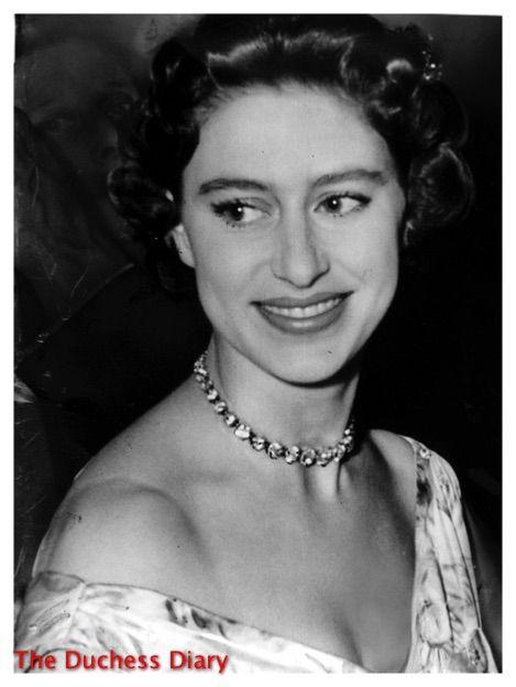 princess margaret | Princess Margaret: The Court Jeweller Highlights Her Most Captivating ...
