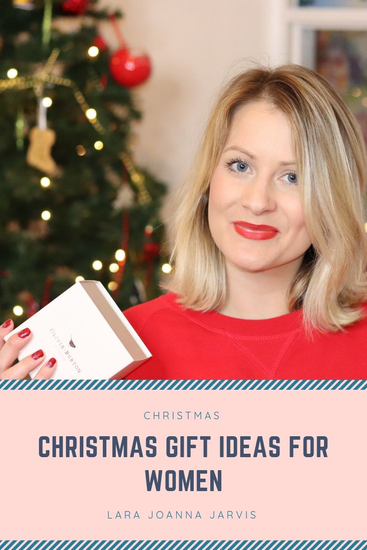 Christmas Gift Ideas For Women | Get your wife or girlfriend a present they will really  sc 1 st  Pinterest & Christmas Gift Ideas For Women | Get your wife or girlfriend a ...