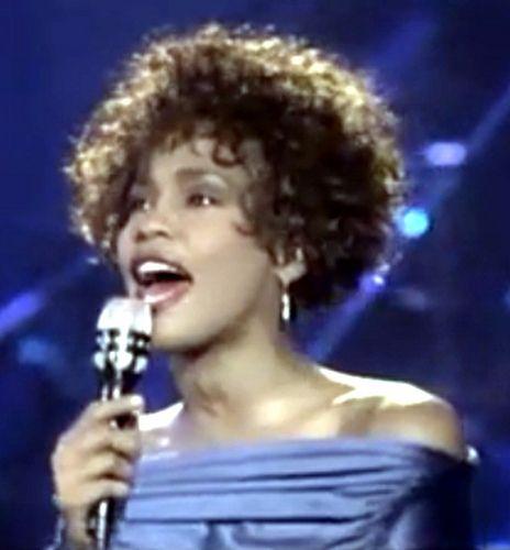 The Divine Whitney Houston 1963 - 2012