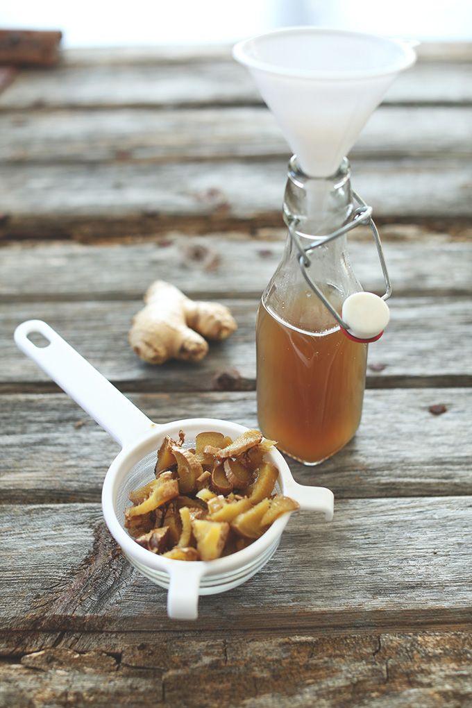 代謝&免疫力UPが期待できるジンジャーシロップですが、自家製なら好みの甘さに調節できますし、しょうがの風味も濃厚です。この記事ではこれからの季節にピッタリな、体の芯からポッカポカになるジンジャーシロップの作り方&アレンジレシピを紹介します♪ しょうがパワーでこの冬を乗り切りましょう!