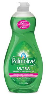 Coupons et Circulaires: .33¢ PALMOLIVE Vaiselle 739/828ml
