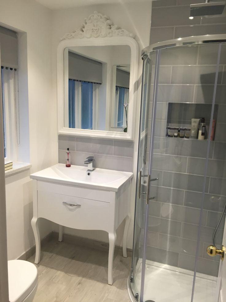attingham mist tiles from topps tiles  bathroom wall tile