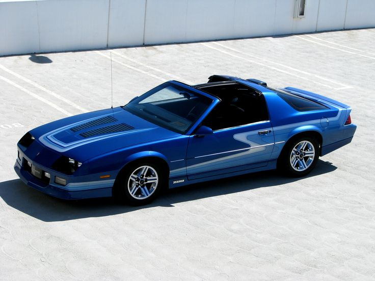 63 Best Images About Iroc Z On Pinterest Cars Chevy And