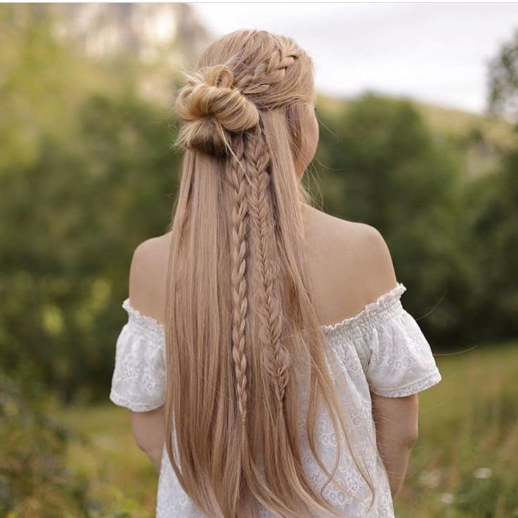 824 best my fantasy hair girls reviews images on pinterest butterscotch luxury clip in hair extensions myfantasyhair myfantasyhair pmusecretfo Gallery