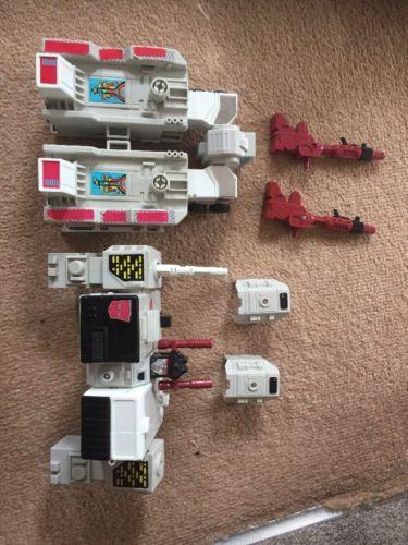 1985 #original #hasbro #transformers g1 metroplex autobot broken,  View more on the LINK: http://www.zeppy.io/product/gb/2/192013917898/