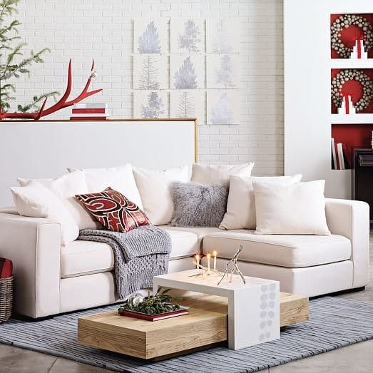 Expandable & Modular: Best Sectional Sofas — Annual Guide 2016