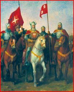 The Battle of Kosovo