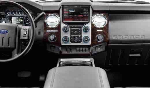 2019 Ford Bronco Interior, 2019 Ford Bronco For Sale, 2019