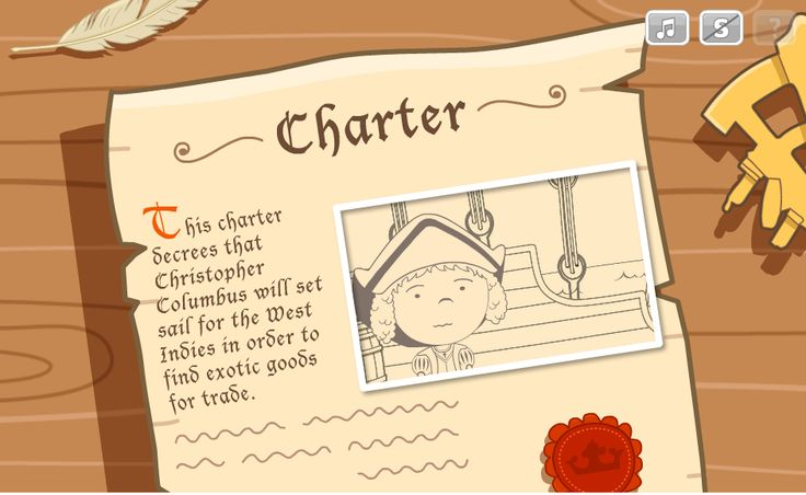 Columbus Day information - Love this from the BBC - can show project it on whiteboard!  Lots of information.
