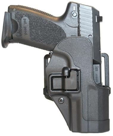 Bh Sepra Cqc S&w Mp9/40/shieldmatt