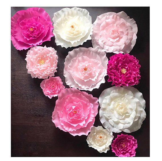 25+ unique Crepe paper decorations ideas on Pinterest ...