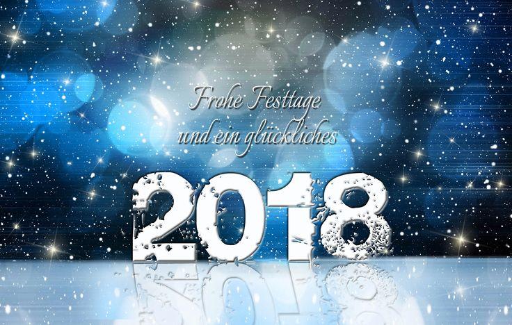 🎄🎅Fröhliche Weihnachten und einen guten Rutsch🎄🎅  Wir bedanken uns für Ihr Vertrauen in unsere Produkte und wünschen Ihnen fröhliche Weihnachten und einen guten Rutsch ins neue Jahr 🎉🎇 🎆.  Verbringen Sie besinnliche Weihnachtsfeiertage und feiern Sie ordentlich ins Jahr 2018! Wir hoffen, Sie auch im neuen Jahr als Kunden im Online Shop begrüssen zu dürfen.