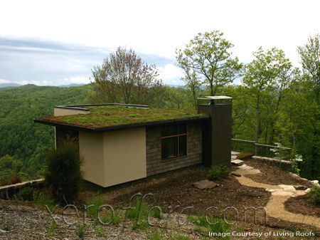 Green Roof Projects « Xero Flor America