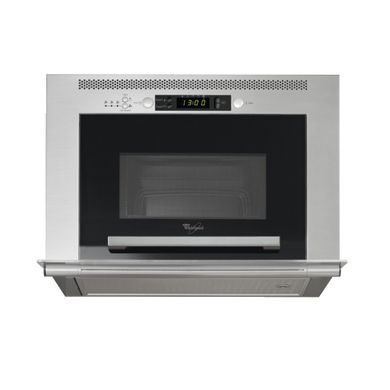 Micro-ondes WHIRLPOOL Fonction hotte - Cuisine