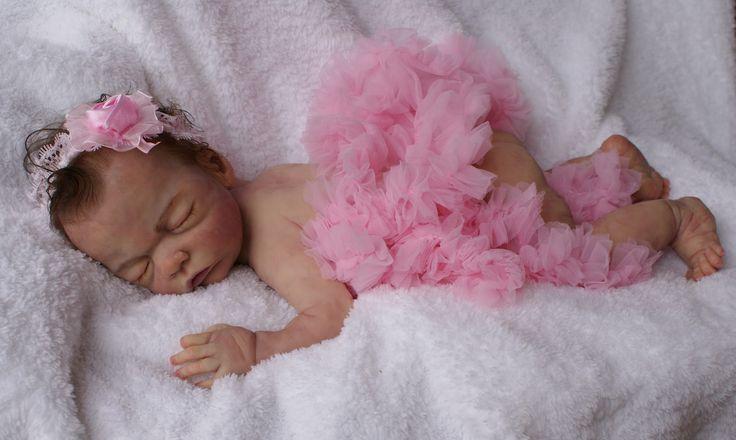 silicone baby | Thistleberry Babies: Aliona No 1 Solid ...