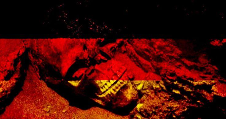 Almanya'nın soykırım tarihi | Cumhuriyet Postası