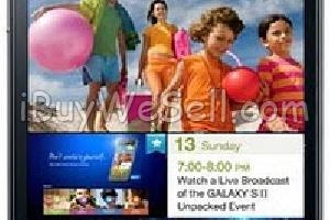 Samsung galaxy S2 16gb -   I have a brand new , unlocked Samsung Galaxy S2 for sale.  To check the price, click on the picture. For more mobile phones visit http://www.ibuywesell.com/en_AU/category/Mobile/467/ #iphone #mobile #phones #cellphone #apple #galaxy #samsung