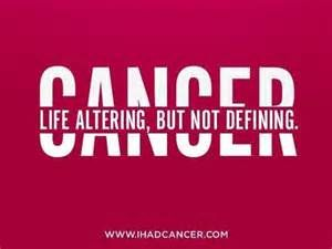 coping with cancer quotes - Bing Images #cancer