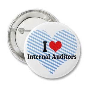 Casino internal audit