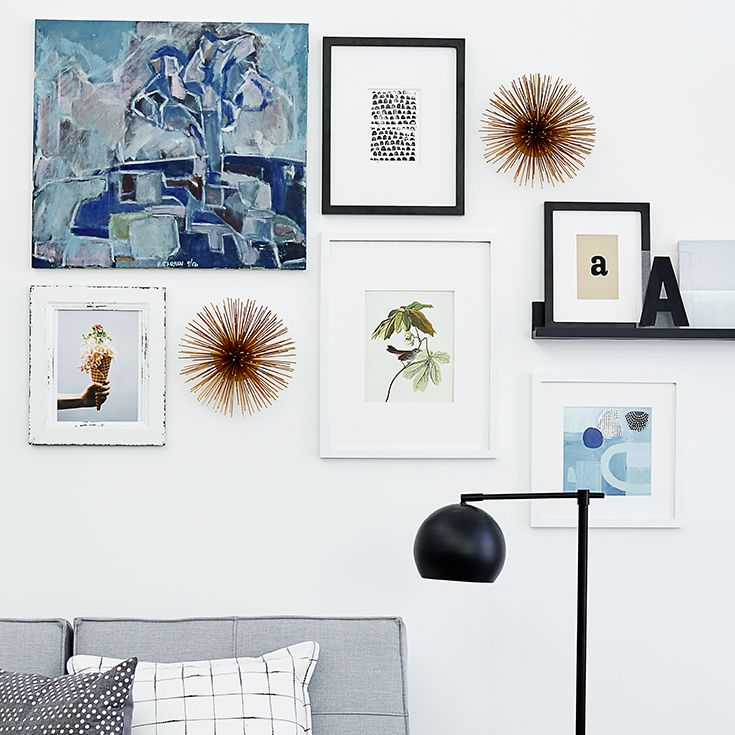 Gallery Wall Art 133 best how to hang pictures, gallery walls, and wall art images