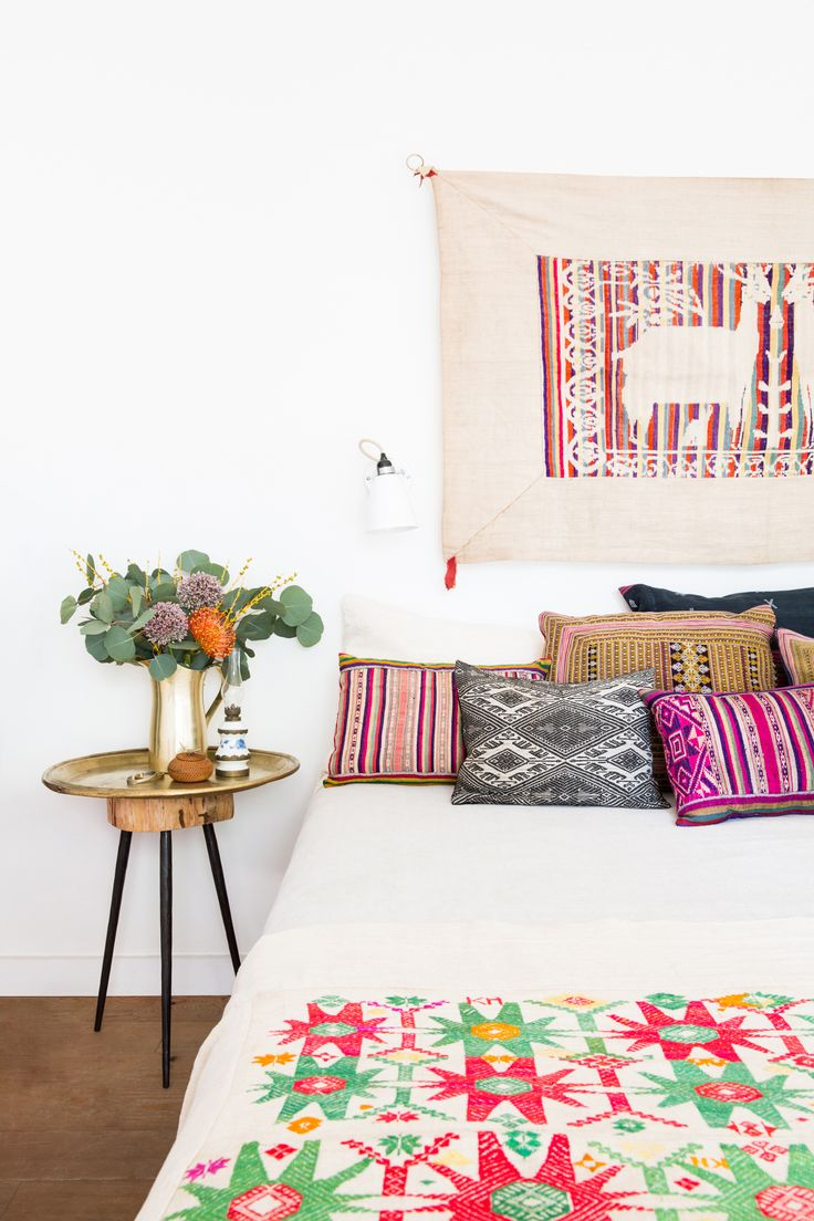 71 best eclectic bedrooms images on pinterest