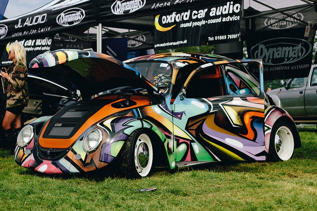 graffiti vw beetle volkswagons galore pinterest vw beetles beetle  graffiti