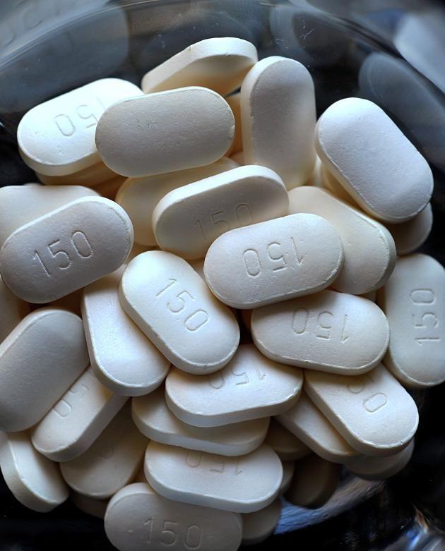Die Britin führte einen in Ägypten verbotenen Arzneistoff ein (Symbolbild)