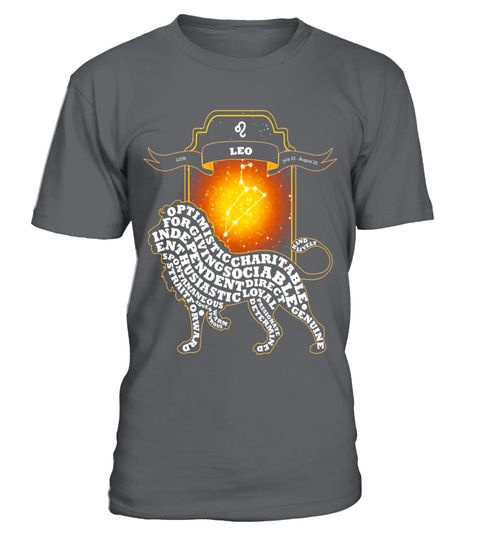 """# Leo Star Constellation and Lion - Birthday Gift T-Shirt .  Special Offer, not available in shops      Comes in a variety of styles and colours      Buy yours now before it is too late!      Secured payment via Visa / Mastercard / Amex / PayPal      How to place an order            Choose the model from the drop-down menu      Click on """"Buy it now""""      Choose the size and the quantity      Add your delivery address and bank details      And that's it!      Tags: Featuring words related to…"""
