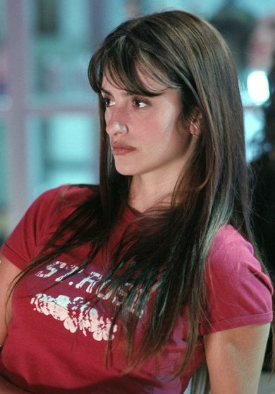 Penelope Cruz In Vanilla Sky Hair Pinterest Vanities Patron Saints And Vanilla