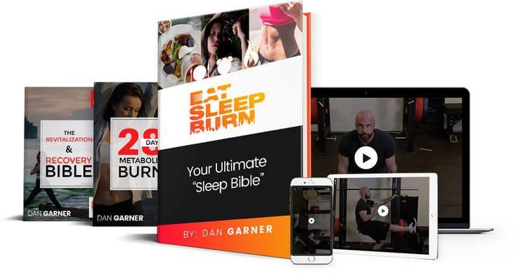 Tweet Tweet Eat Sleep Burn – Eat Sleep Burn Review Item Name: Eat Sleep Burn Item Author: Dan Garner andRead the Rest...