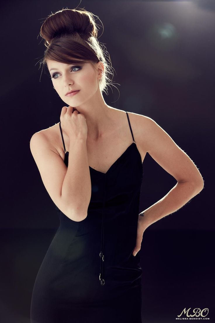Melissa Benoist ®... #{T.R.L.}